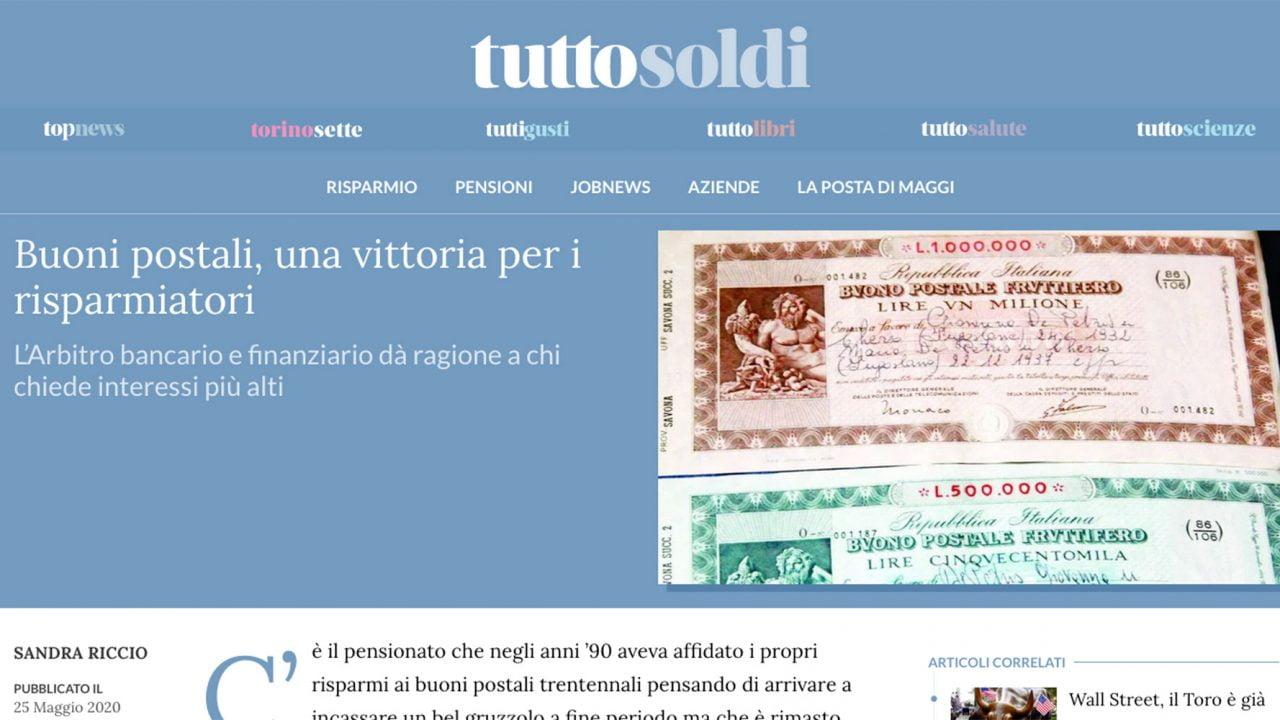 https://avvocatoalbertorizzo.it/wp-content/uploads/2020/05/Buoni-postali-una-vittoria-per-i-risparmiatori-1280x720.jpg