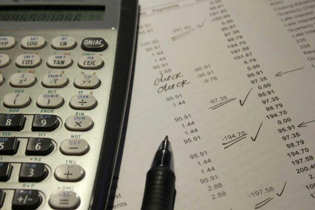 Buoni postali fruttiferi: rimborso per mancati importi tabella retro