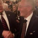 Donald Trump e Beppe Ghisolfi