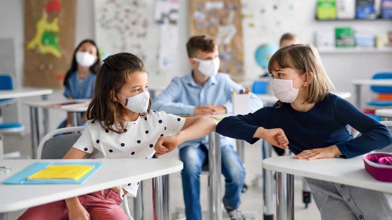 Adesso tutti potranno chiedere i danni per l'obbligo delle mascherine a scuola